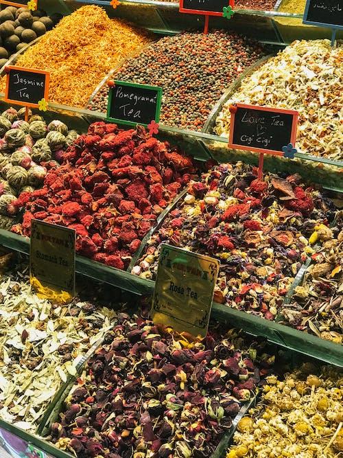 Ilmainen kuvapankkikuva tunnisteilla mausteet