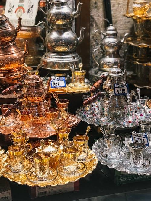 Photos gratuites de café turc