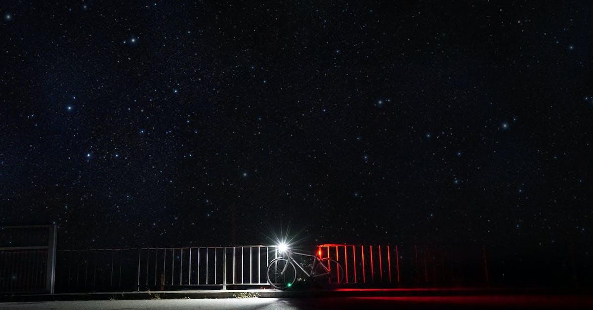 Free stock photo of bicycle, bike, blur