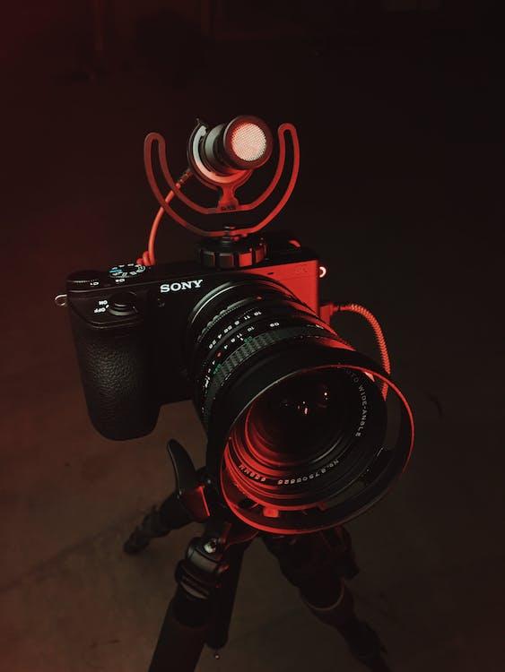 appareil photo, appareil photo numérique, électronique