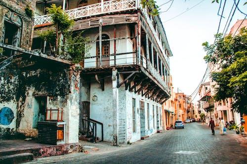 Photos gratuites de la vieille ville de mombasa
