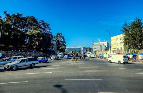 亞的斯亞貝巴(埃塞俄比亞首都, 埃塞俄比亞 的 免費圖庫相片