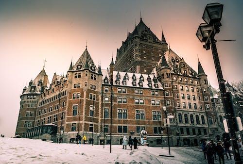 Ingyenes stockfotó kastély, városi, városi fotózás, városi kép témában