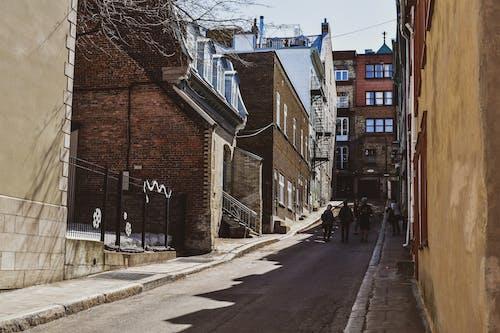 Ilmainen kuvapankkikuva tunnisteilla katu, katukuvaus, kaupunki, kaupunkialue