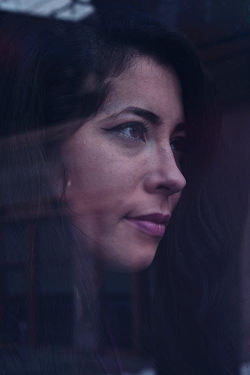 Darmowe zdjęcie z galerii z kobieta, ładny, ogniskować, oko