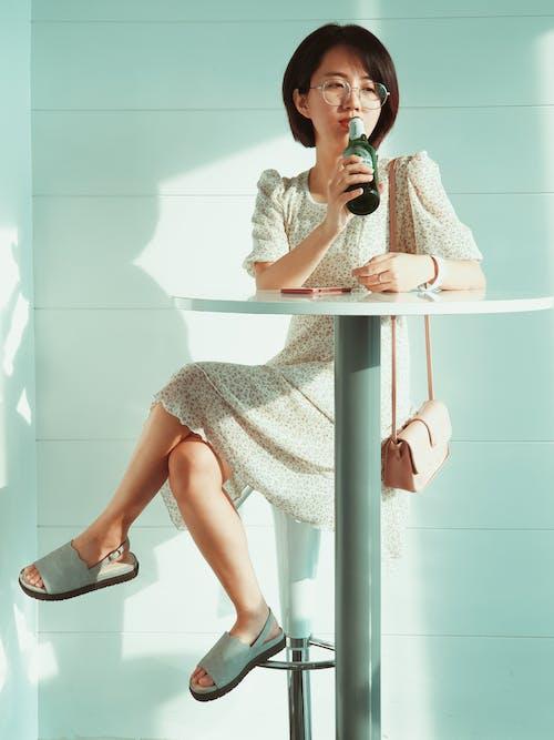Бесплатное стоковое фото с азиатка, вьетнам, женщина, красивая