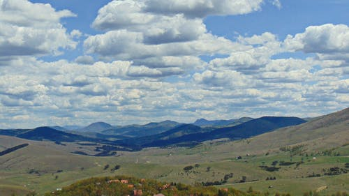 Gratis arkivbilde med blå himmel, fjellutsikt, natur, naturpark