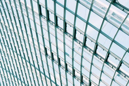 ガラスアイテム, コンテンポラリー, ダウンタウン, パターンの無料の写真素材