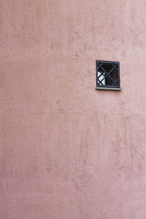 Fotos de stock gratuitas de arquitectura, arte mural, mínimo, muro
