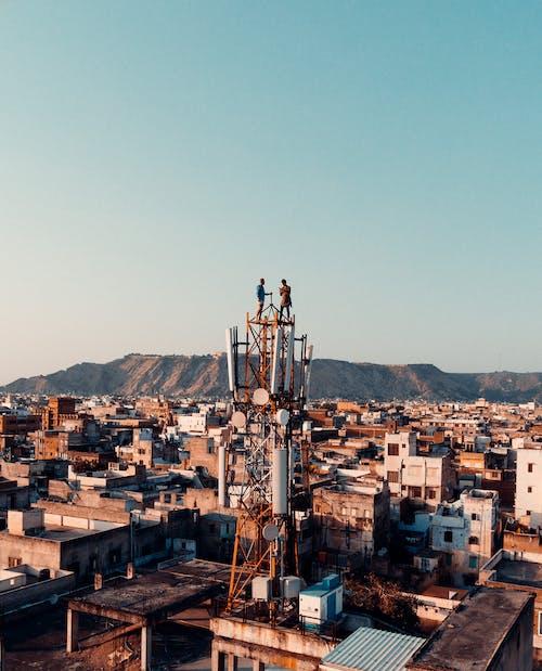 Бесплатное стоковое фото с архитектура, башня, вид, вода