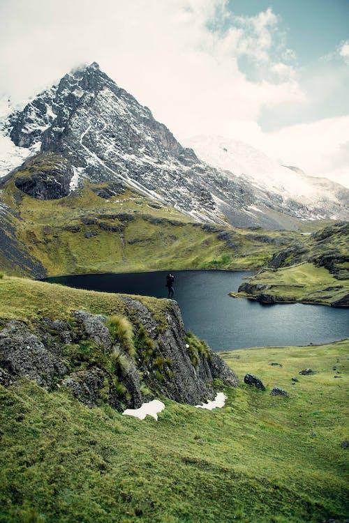 Gratis lagerfoto af bakke, bjerg, bjerge