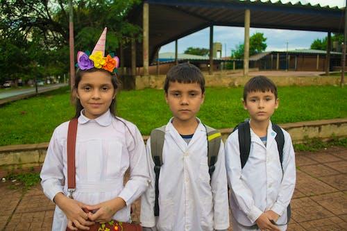 Ilmainen kuvapankkikuva tunnisteilla argentiina, lapset, peruskoulu