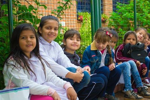 Ilmainen kuvapankkikuva tunnisteilla argentiina, lapset, promenadi, schoenthal