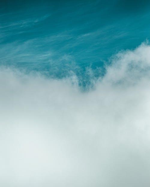 Základová fotografie zdarma na téma denní světlo, jasný, mraky, nebe