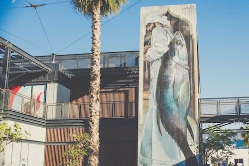Бесплатное стоковое фото с streetphotography, архитектура, бизнес, вода