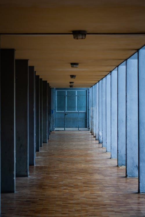 Foto d'estoc gratuïta de arquitectura, ciutat, estructura de formigó, fotografia urbana