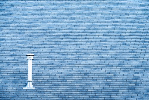 Free stock photo of minimalism, roof, tile, vent