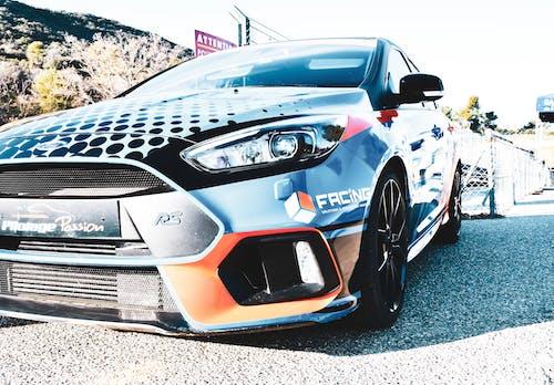 Základová fotografie zdarma na téma auto, automobil, design, doprava