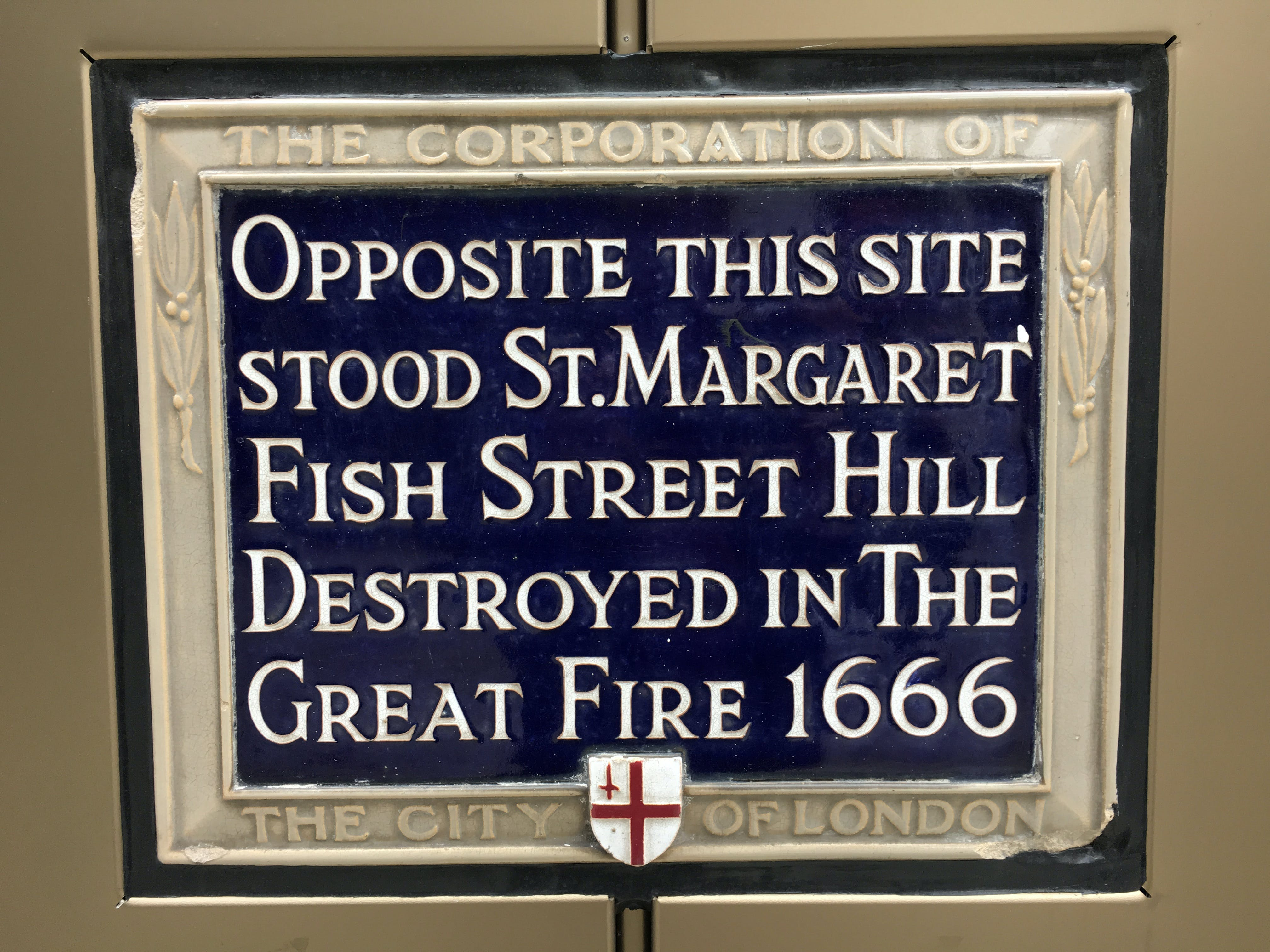 Free stock photo of Great Fire, london