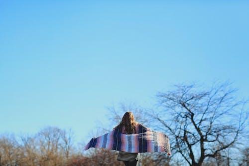 天性, 女人, 女孩, 日光 的 免費圖庫相片