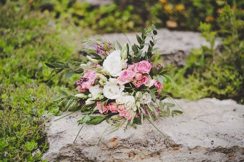 Free stock photo of beautiful, bouquet, bridal, bridal bouquet