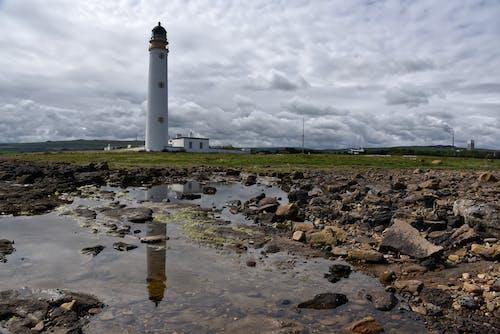 Δωρεάν στοκ φωτογραφιών με αχυρώνα, Σκωτία, φάρος
