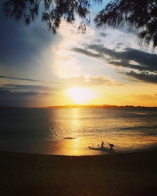 คลังภาพถ่ายฟรี ของ #sunset #tolagnaro #southestofmadagascar #madagascar