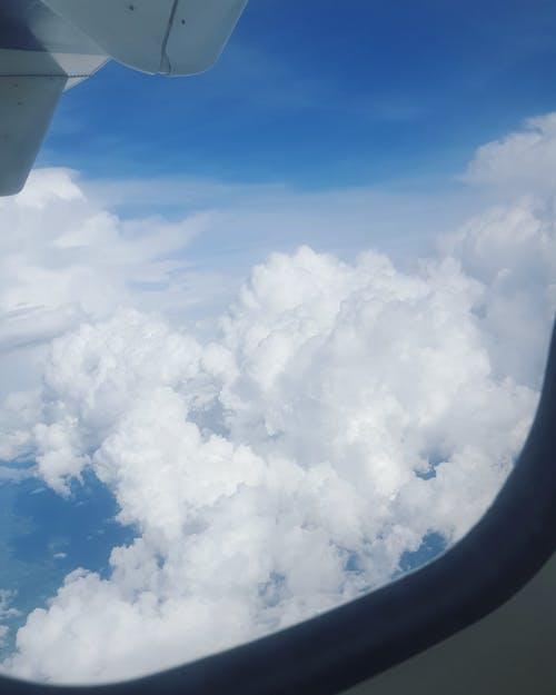 คลังภาพถ่ายฟรี ของ #clouds #ftutotana