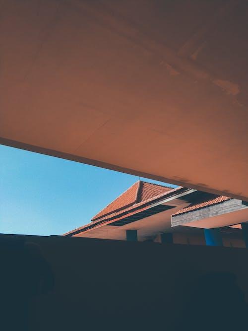 アウトドア, コンクリート, コンテンポラリー, モダンの無料の写真素材