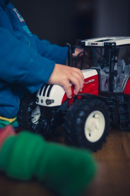 Kostnadsfri bild av barn, barndom, bil