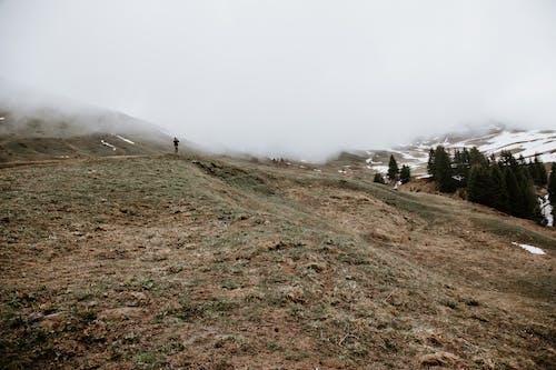 Immagine gratuita di col des annes, collina, francia, montagna