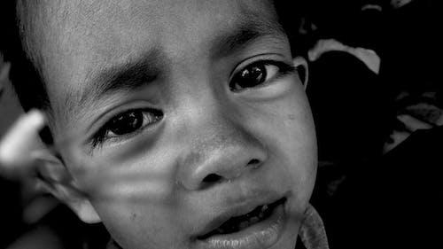 Foto stok gratis Adobe Photoshop, bangsa asia, bnw