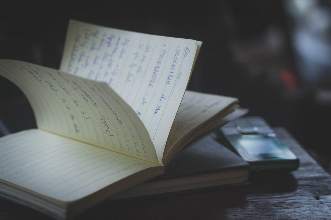 ciemny, dokument, encyklopedia