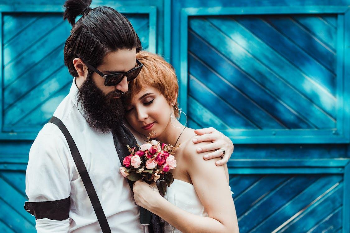 a l'aire lliure, abans de la boda, abans del casament