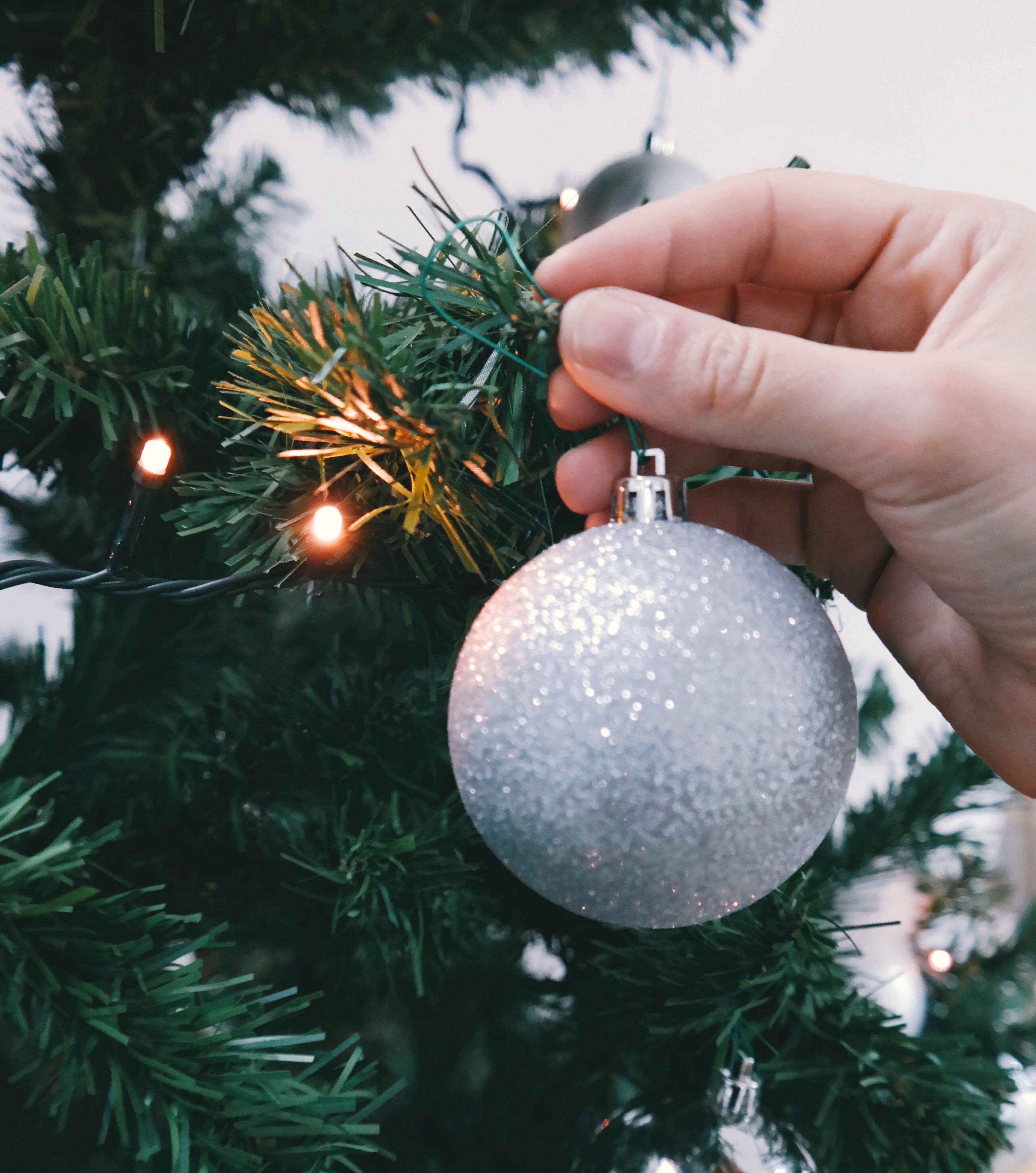 คลังภาพถ่ายฟรี ของ ของตกแต่งวันคริสต์มาส, คริสต์มาส, งานเฉลิมฉลอง, ตกแต่งคริสต์มาส