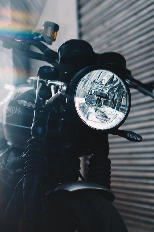 Ingyenes stockfotó 35 mm, 50 mm, árukészlet, biciklik témában
