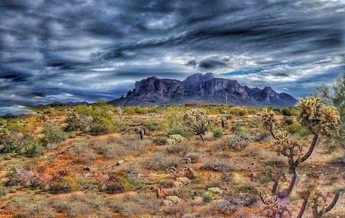 Gratis stockfoto met bijgeloof bergen