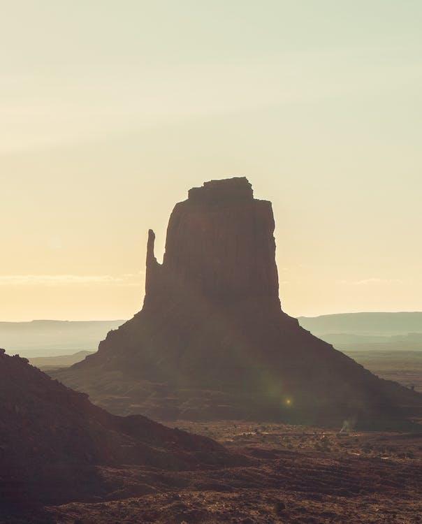 імла, Арізона, вид