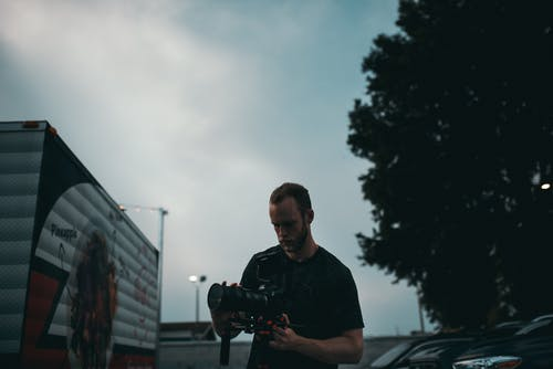 Ảnh lưu trữ miễn phí về chụp ảnh, Công nghệ, Đàn ông, dslr