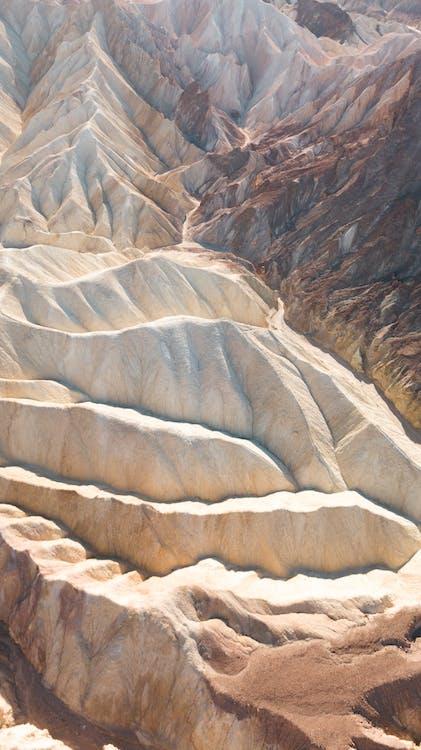 високий, геологічна формація, Геологія
