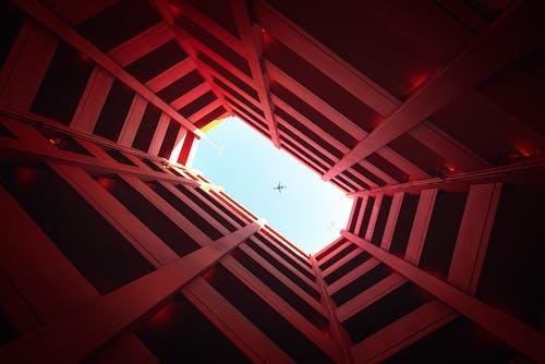 Základová fotografie zdarma na téma architektura, beton, budova, cestování