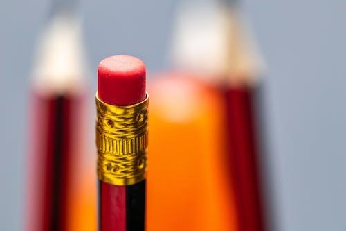 Ilmainen kuvapankkikuva tunnisteilla graafinen suunnittelu, lyijykynä, puukynä, pyyhekumi