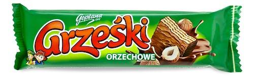 Free stock photo of chocolate, food, hazelnuts