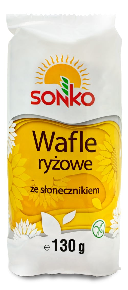Free stock photo of pack, rice, sunflower
