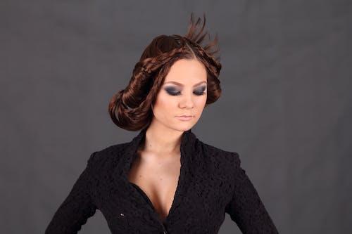 Foto d'estoc gratuïta de abric, aparença, atractiu, bellesa