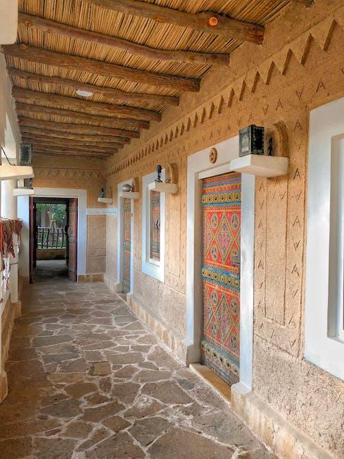 Kostenloses Stock Foto zu alt, arabisch, arabische häuser