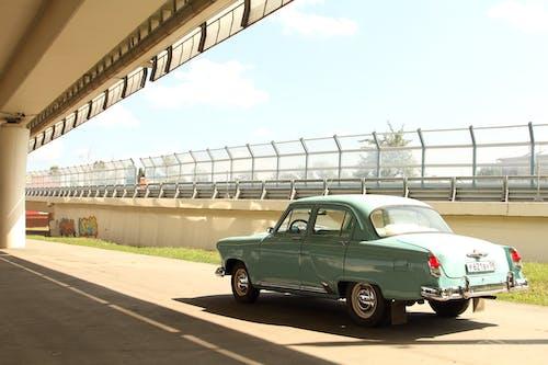 Photo of Vintage Car