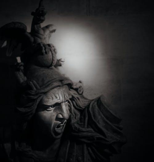 Photos gratuites de colère, combiné, émotion, expression du visage