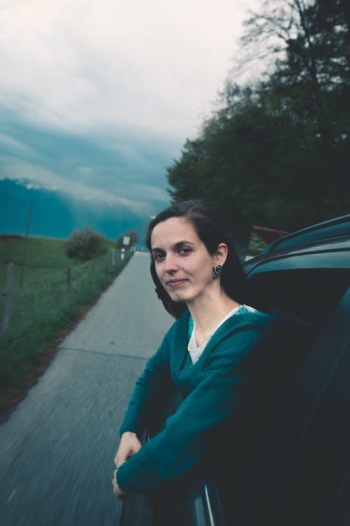 Ingyenes stockfotó ablak, álló kép, autó, autóablak témában