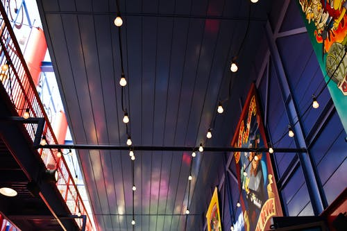 Gratis stockfoto met kleuren, lampen